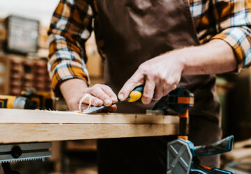 Tradesman Carpenter
