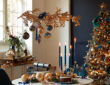 Christmas Table Ideas John Lewis