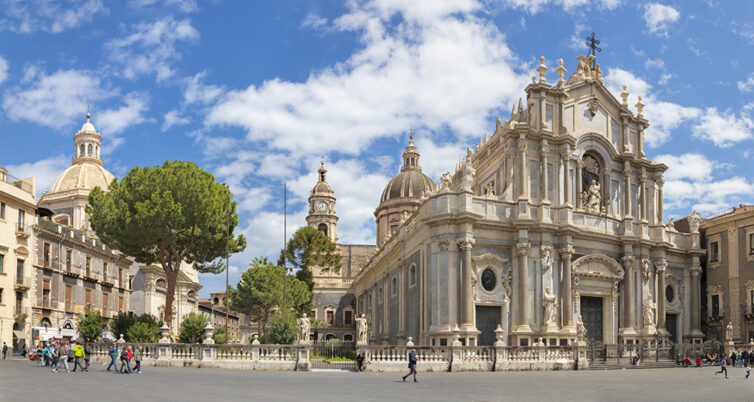 Cathedral of Sant'Agata Catania