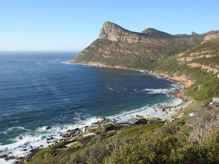 Cape of Good Hope - Photo By Andrew Tisley (https://andrewtilsley.wixsite.com/artwork)