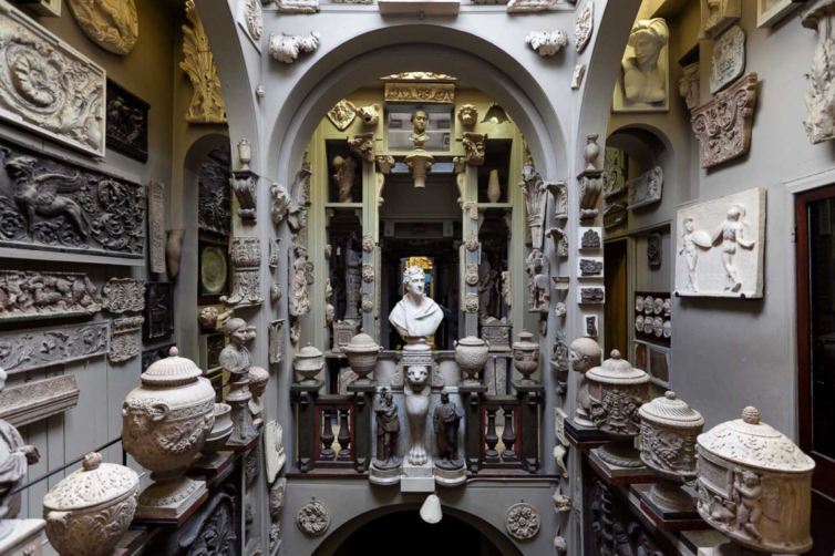 Sir John Soane Museum, United Kingdom