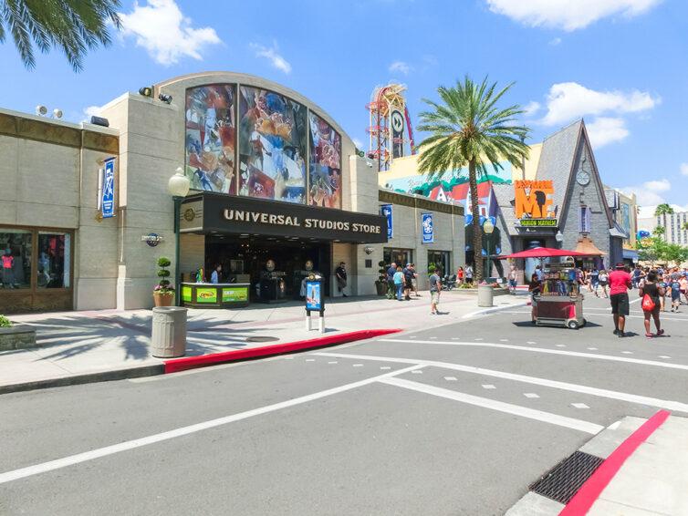 Universal Studios Florida USA